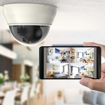 Monmouthshire home cctv systems