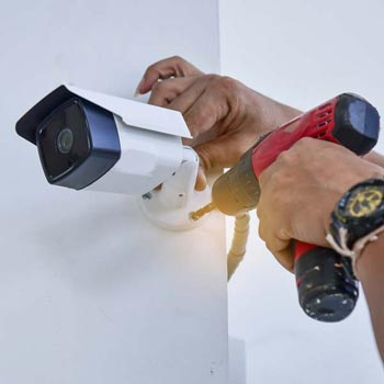 Monmouthshire business cctv installation costs