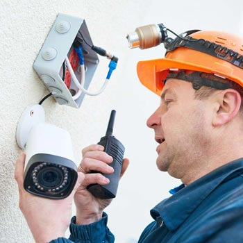 Monmouthshire business cctv system repairs